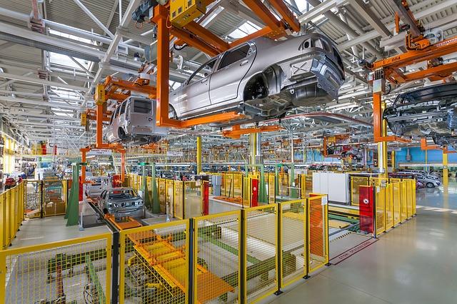Manufacturing Funding